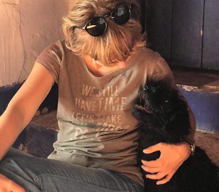 Relacja z psem